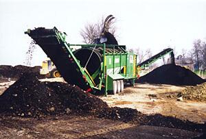 Yard Waste/Compost