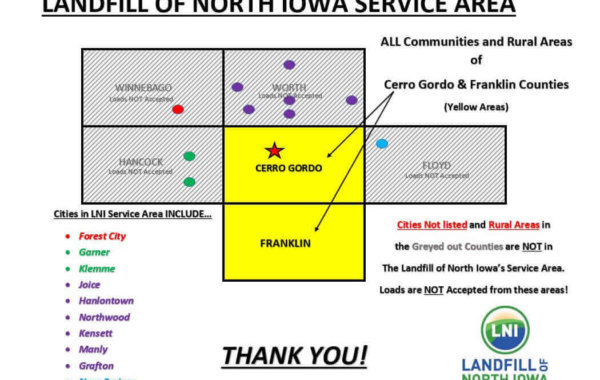 Service Area