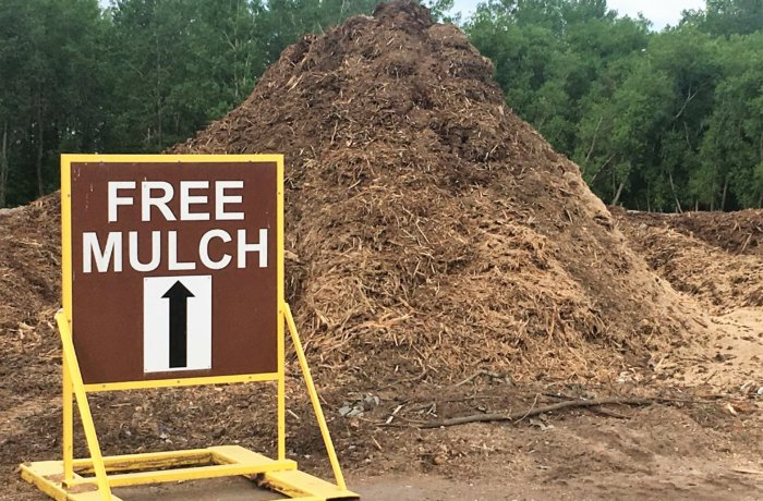 Brush/Mulch